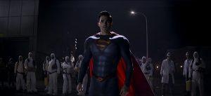 SUPERMAN & LOIS: NEW PICS – MEET THE KENTS