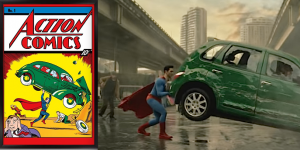 SUPERMAN & LOIS: MY 1st IMPRESSION…IT'S GOOD!