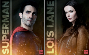 SUPERMAN & LOIS: CERTIFIED 'FRESH' ON ROTTEN TOMATOES…