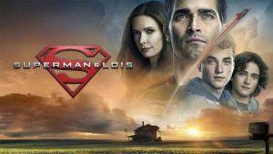 'SUPERMAN & LOIS' PREMIERES TOMORROW – 'SUPER' TUESDAY
