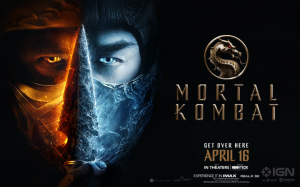 'MORTAL KOMBAT' GETS A BLOODY RED BAND TRAILER