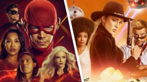 THE FLASH, BATWOMAN, LEGENDS OF TOMORROW: RENEWED FOR NEXT SEASON
