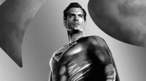 SUPERMAN PROMO/POSTER: ZACK SNYDER'S JUSTICE LEAGUE