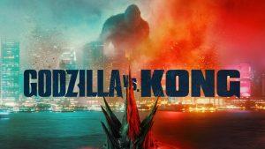 Free Screening to GODZILLA VS. KONG in Chicago