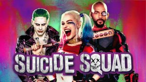 """SUICIDE SQUAD: NO """"AYER'S CUT"""" IS COMING!"""