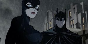 """DC ANIMATION: """"THE LONG HALLOWEEN PART 1"""" CLIP"""