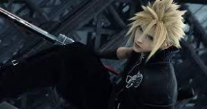 Final Fantasy: Advent Children Complete 4K