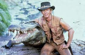 Crocodile Dundee Trilogy Blu-ray