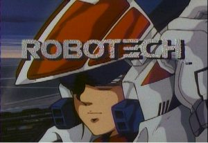 There's a ROBOTECH Kickstarter, and I'm Not Backing It.