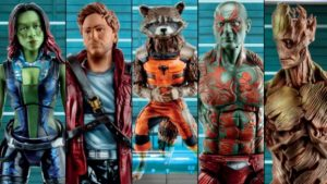 Extended Trailer For GUARDIANS OF THE GALAXY