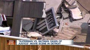 First Look At New Wayne Enterprises Logo From BATMAN V SUPERMAN: DAWN OF JUSTICE