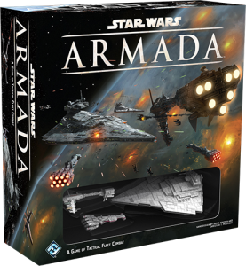 Announcing a New STAR WARS Game by Fantasy Flight Games!
