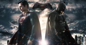 First Official Picture of Ben Affleck's BATMAN v SUPERMAN Suit in Color!