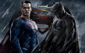 "Leaked Images of Clark Kent in Gotham from ""Batman v. Superman"""
