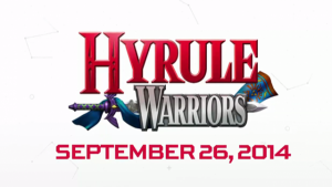 Check Out the New Ganondorf Character in the New HYRULE WARRIORS Game