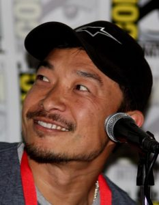 What's JIM LEE'S New Project?