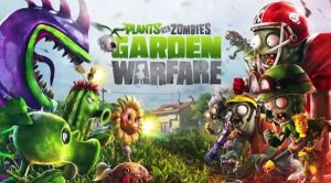 3D PLANTS VS. ZOMBIES Out Now!