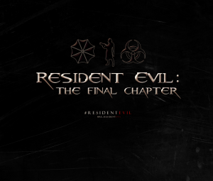 RESIDENT EVIL: THE FINAL CHAPTER Delayed! Find Out Why!
