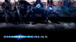 EA And BIOWARE Announce SHADOW REALMS!