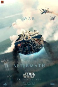 Fan Made Star Wars Episode 7 posters