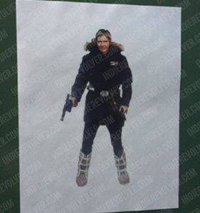 Han Solo's STAR WARS: EPISODE VII Costumes Revealed