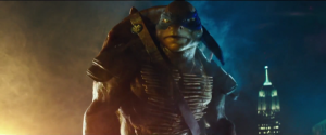 Interview and Concept Art from TEENAGE MUTANT NINJA TURTLES!