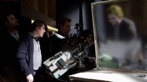 Never Before See Images Of Heath Ledger's Joker Released.