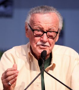 Do You Want To Meet STAN LEE? Here's Where To Find Him!