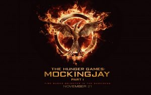 'The Mockingjay Lives' New Trailer for THE HUNGER GAMES: MOCKINGJAY – PART 1 Released