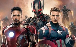 """Exclusive: """"Avengers 2: Age of Ultron"""" ( SPOILER )"""