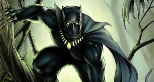 "Stan Lee just confirmed a ""Black Panther"" Movie!"