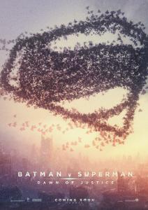 Cool BATMAN V SUPERMAN Fan-Made Posters!
