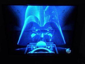 First Look At 'Darth Vader' On STAR WARS REBELS