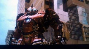 """The """"Avengers: Age of Ultron"""" Trailer is Here!"""