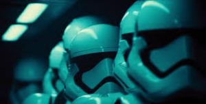 5 Things You Missed in the STAR WARS: THE FORCE AWAKENS Trailer!