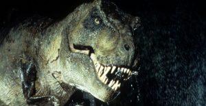 LEAKED Jurassic World Trailer