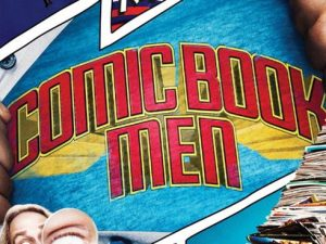 Interview with MING And MIKE from COMIC BOOK MEN!