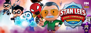 Interview With Developers from STAN LEE'S HERO COMMAND!