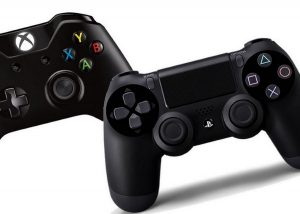 PLAYSTATION 4 Coming Up Short This Holiday. XBOX and NINTENDO Show Healthy Numbers.
