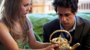 Netflix Review: The Brass Teapot
