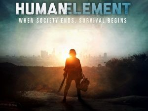 New HUMAN ELEMENT Game Footage From The Game Awards!
