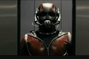 New STAR WARS 7 Trailer To Play in Front of ANT-MAN