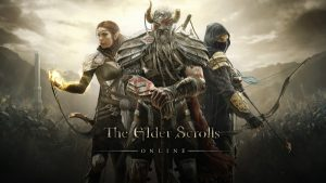 'The Elder Scrolls Online' Gets a release date and More!