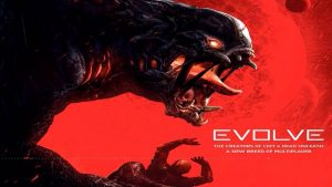 EARLY ACCESS TO EVOLVE ON PSN