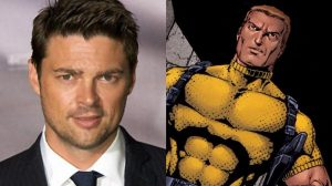 Karl Urban Linked To SUICIDE SQUAD