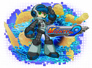 Check Out The Newest MIGHTY NO. 9 Trailer Here! Release Date Revealed!