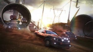 THE CREW™ EXTREME CAR PACK DLC AND EXTREME LIVE UPDATE ARE NOW AVAILABLE