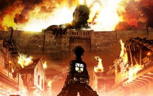 Check Out ATTACK ON TITAN'S Live Immersion Game, Coming To LA And San Francisco!