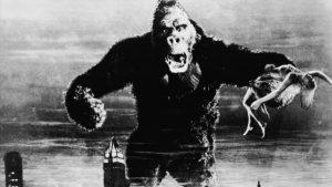 Batman Actor Joins Legendary's 'Kong: Skull Island'