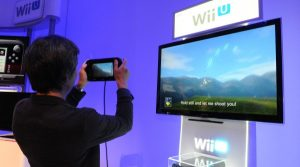 WII U STAR FOX TO BE PLAYABLE AT E3